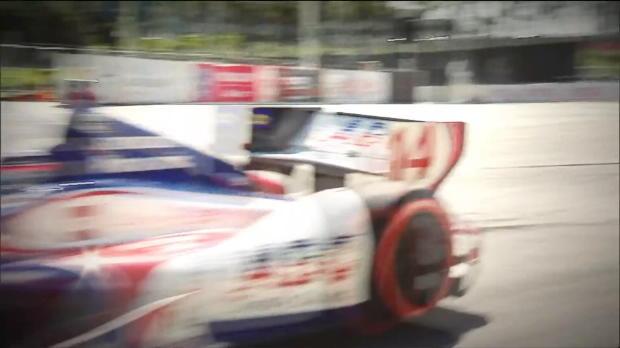 IZOD IndyCar Series - Takuma Sato