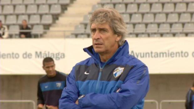 Foot Transfert, Mercato Transferts - Pellegrini va quitter Malaga
