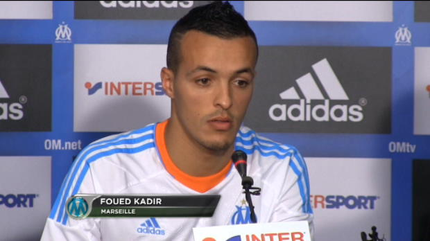 Foot Transfert, Mercato OM - Kadir : ''Je change de dimension''